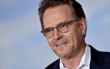 """WESTWOOD, CALIFORNIA - OCTOBER 07: Bryan Cranston attends the Premiere of Netflix's """"El Camino: A Breaking Bad Movie"""" at Regency Village Theatre on October 07, 2019 in Westwood, California. (Photo by Axelle/Bauer-Griffin/Getty Images)"""
