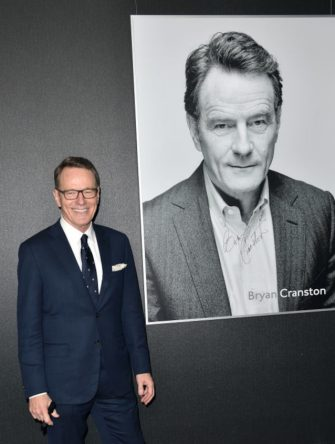 MUNICH, GERMANY - JUNE 23:  Actor Bryan Cranston attends the Cine Merit Award Gala during the Munich Film Festival 2017 at Gasteig on June 23, 2017 in Munich, Germany.  (Photo by Hannes Magerstaedt/Getty Images)