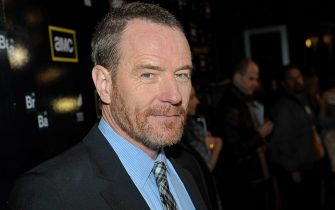 Actor Bryan Cranston attends the Season Three premiere of AMC and Sony Pictures Television's 'Breaking Bad' at the ArcLight Hollywood Cinemas on March 9, 2010 in Hollywood, California. (Photo by Charley Gallay/WireImage)