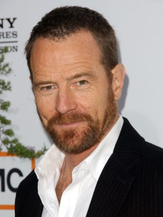 """Actor Bryan Cranston arrives at the Premiere Screening of AMC's new Sony Pictures' Television drama """"Breaking Bad"""" held on January 15, 2008 at The Cary Grant Theater on SONY Pictures Studio in Culver City, California. (Photo by Albert L. Ortega/WireImage)"""