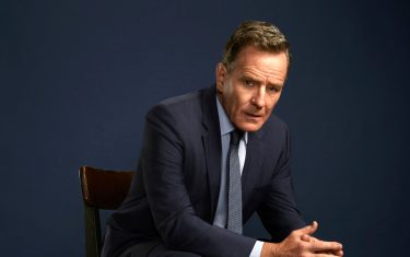 Bryan Cranston as Michael Desiato in YOUR HONOR.  Photo Credit: Frank Ockenfels/SHOWTIME.