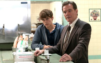 Your Honor, arriva su Sky la nuova serie tv con Bryan Cranston