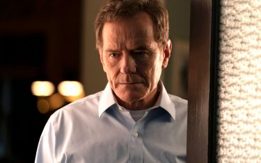 "Bryan Cranston as Michael Desiato in YOUR HONOR, ""Part One"". Photo Credit: Skip Bolen/SHOWTIME."