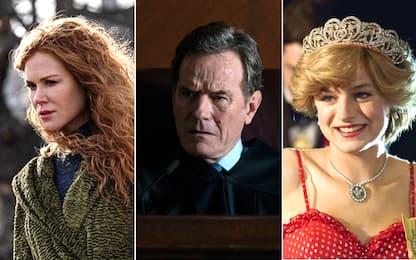 Golden Globe 2021, chi vincerà? Le previsioni sulle serie tv