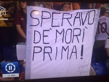 Speravo de morì prima, 11 curiosità sulla serie tv su Totti