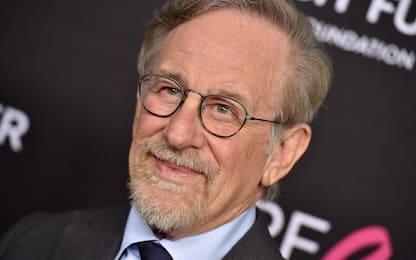 The Talisman: Spielberg produrrà la serie dal libro di Stephen King