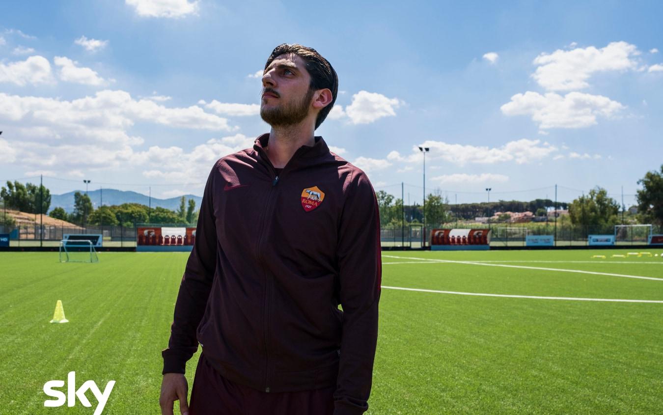 Speravo de morì prima': dove vedere la serie tv su Francesco Totti