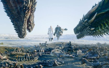 Game of Thrones, tre spin-off in arrivo dopo House of The Dragon
