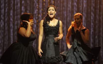 Glee, una reunion in onore di Naya Rivera
