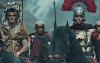 serie tv come Vikings