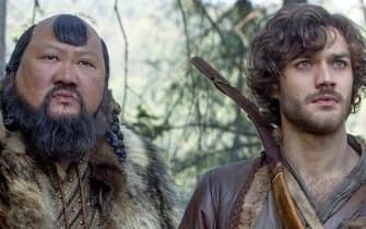 Vikings serie tv simili