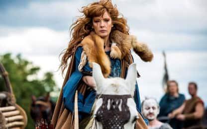 10 serie tv da vedere se ti è piaciuta Vikings. FOTO