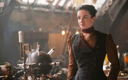The Nevers, di cosa parla la nuova serie tv di HBO in arrivo su Sky