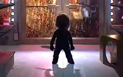 Chucky, il teaser trailer della serie sulla bambola assassina