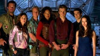 Firefly serie tv