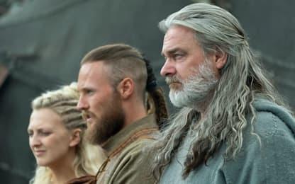 Vikings 6B, l'ultima stagione della serie tv in 22 foto