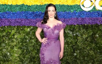 NEW YORK, NY - JUNE 09:  Laura Donnelly attends the 2019 Tony Awards at Radio City Music Hall on June 9, 2019 in New York City.  (Photo by Taylor Hill/FilmMagic,)