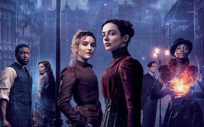 The Nevers, 10 ragioni per cui vedere assolutamente la serie tv