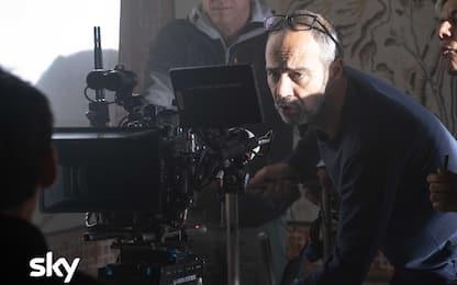 Anna, Ammaniti e Sky presentano la serie tv, in arrivo il 23 aprile