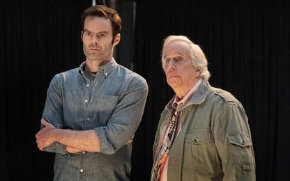 Barry, 5 motivi per cui vedere la serie tv con Bill Hader