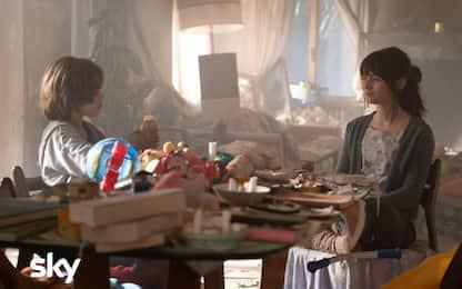 Anna, la serie tv: Anna e Astor, soli contro tutti. VIDEO