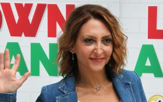 Lockdown all'italiana photocall