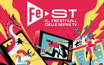 FeST 2021: Il Festival delle serie tv, annunciata la terza edizione