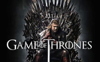 Il Trono di Spade, l'anniversario per i 10 anni della serie è su Sky