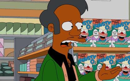 I Simpson: il doppiatore di Apu, Hank Azaria, si scusa