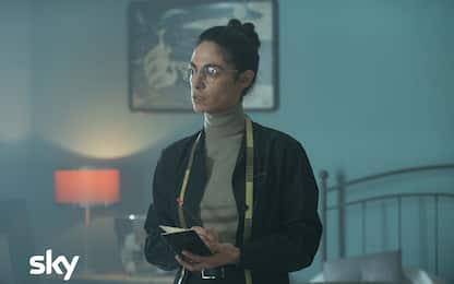Anna, il cast della serie tv: Roberta Mattei è la Picciridduna