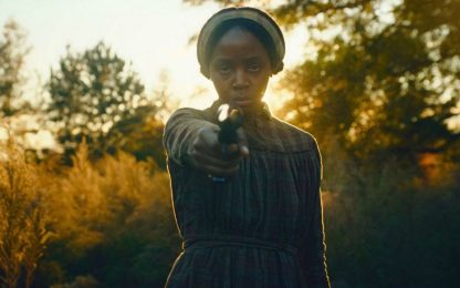 The Underground Railroad, trailer della serie tv di Barry Jenkins