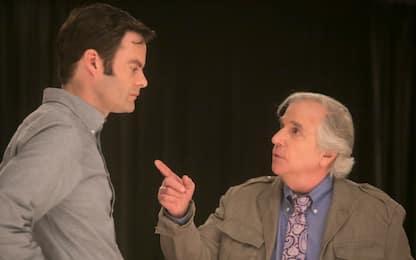 Barry, la recensione della serie tv con Bill Hader
