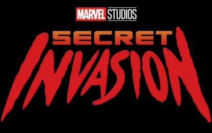 Secret Invasion Olivia Colman nella serie Marvel con Samuel L. Jackson