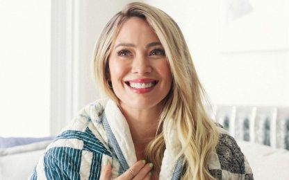 How I Met Your Mother: annunciato lo spin-off con Hilary Duff
