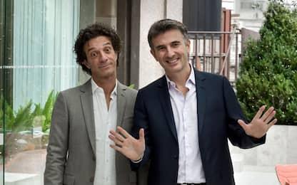 Ficarra e Picone sbarcano su Netflix con la serie tv Incastrati