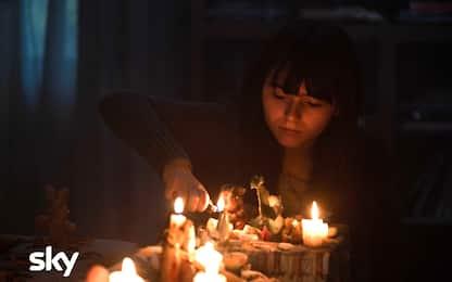 Anna, oltre il buio la luce: la fotografia della serie tv