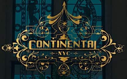 The Continental, lo spin-off di John Wick: i dettagli sulla trama
