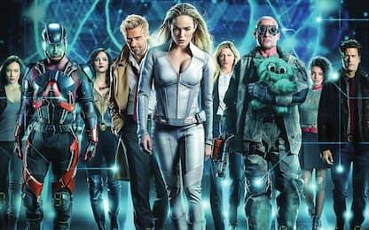 Legends of Tomorrow 6, il trailer della nuova stagione