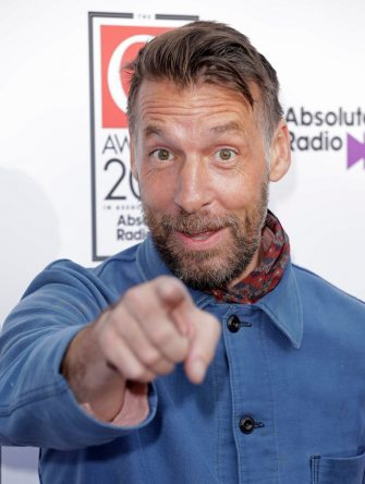 LONDON, ENGLAND - OCTOBER 16: Craig Parkinson attends the Q Awards 2019 at The Roundhouse on October 16, 2019 in London, England. (Photo by John Phillips/Getty Images)