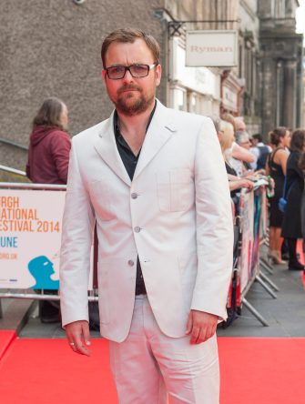 EDINBURGH, UNITED KINGDOM - JUNE 18: Neil Maskell attends the Premiere of 'HYENA' at Festival Theatre during the Edinburgh International Film Festival on June 18, 2014 in Edinburgh, Scotland. (Photo by Roberto Ricciuti/Getty Images)