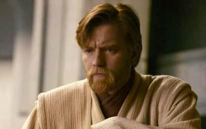 Obi-Wan Kenobi, Ewan McGregor e la differenza tra trilogia e serie TV
