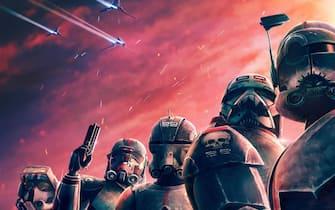 Star Wars: The Bad Batch