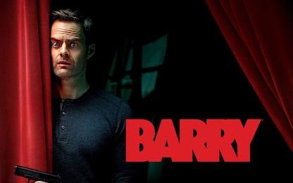 Barry 2, i nuovi episodi su Sky e NOW dal 3 maggio