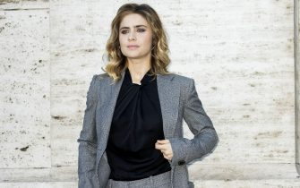 Greta Scarano kika