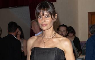 Claudia Pandolfi kika