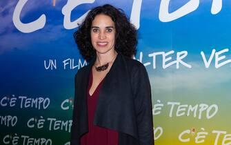 Silvia Gallerano kika