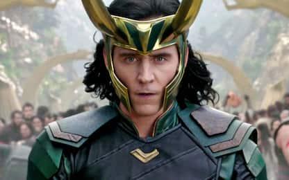 Loki, anticipata la serie con Tom Hiddleston: la nuova data d'uscita