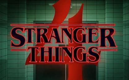 Stranger Things 4, il primo trailer della quarta stagione