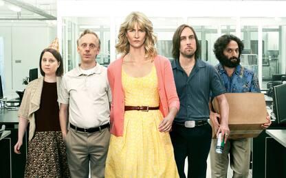 Enlightened, il trailer della serie tv con Laura Dern. VIDEO