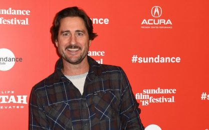 Enlightened, Luke Wilson è Levi Callow nella serie tv in arrivo su Sky